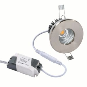 Polaris COB LED IP65 Ceiling Downlight