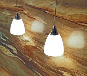 Ferarra E14 Contemporary Pendant Light