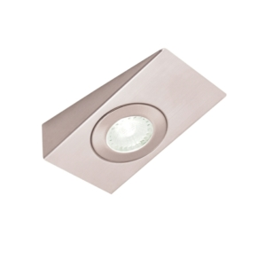 Polaris COB Connect Designer Recti Surface Mounted LED Cabinet Light