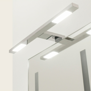Capella Deva 240V IP44 LED Over Cabinet Light