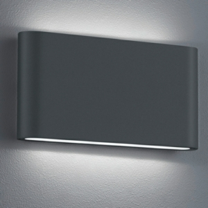 Thames II Up/Down LED Wall Lights