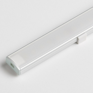 Surface Mounted Aluminium Extrusion Profile