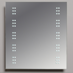 Bali - LED Bathroom Mirror