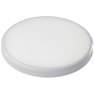 Vega - 18W LED Slim Ceiling/ Wall light - 3hr Emergency Maintained