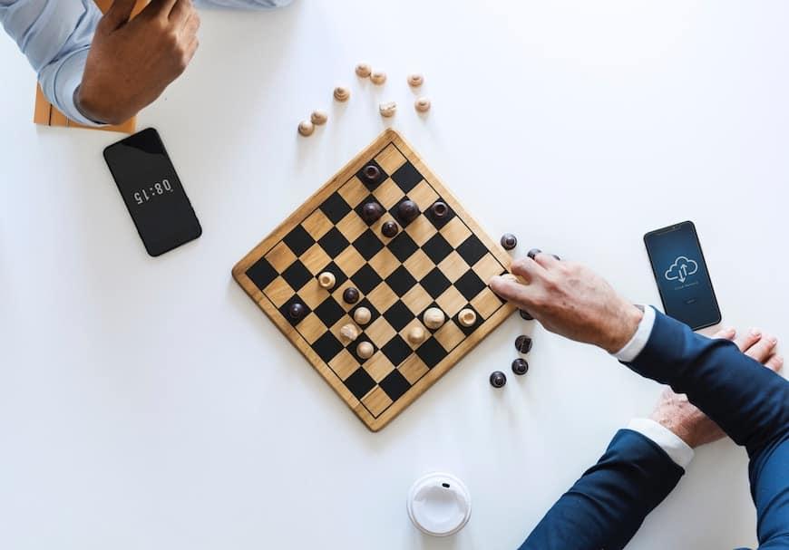 Définition et utilité business plan