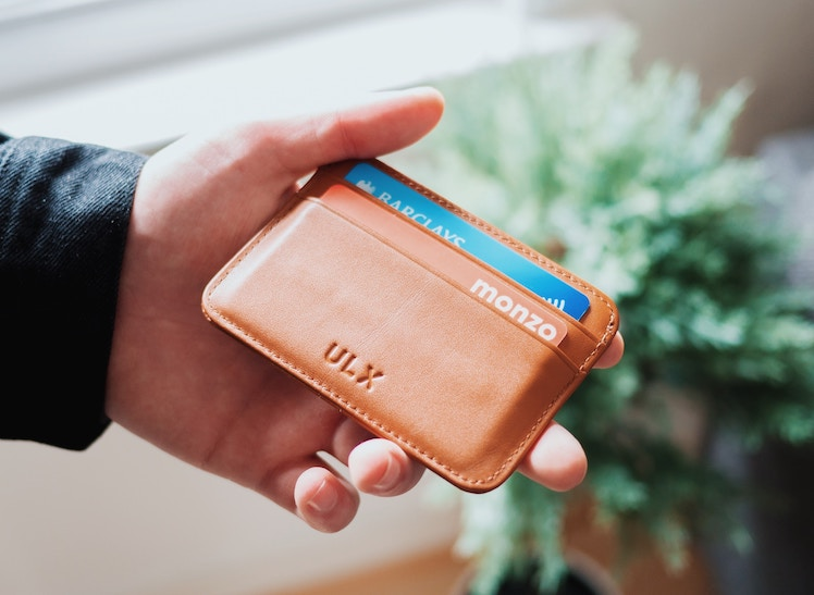 micro entreprise compte bancaire