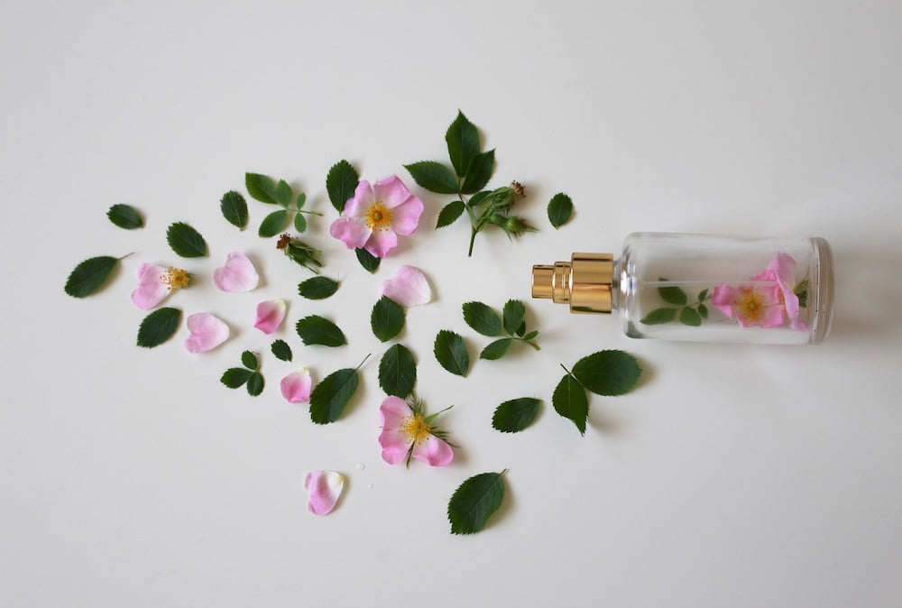 comment ouvrir une parfumerie