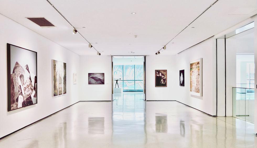 Marché de l'art, Christie's et blockchain