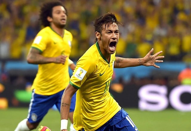transfert neymar