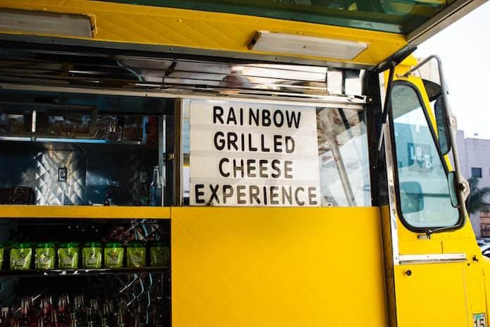 rentabilite food truck