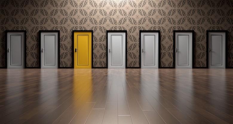 Entreprise individuelle ou auto-entreprise