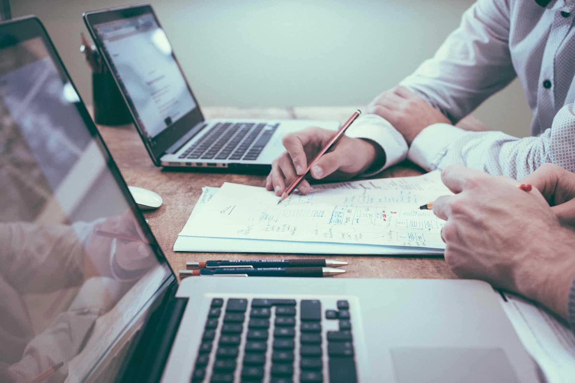 Devenir conseiller en finance
