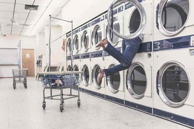 ouvrir une laverie