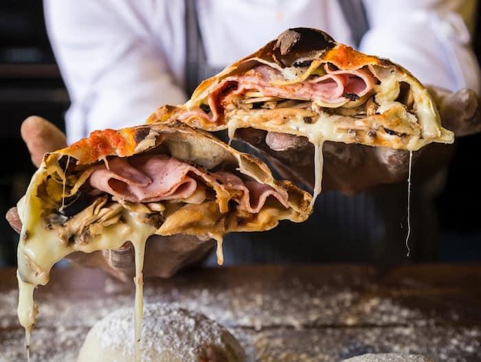 rentabilité camion pizza