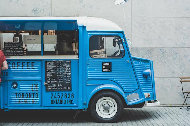 camion food truck