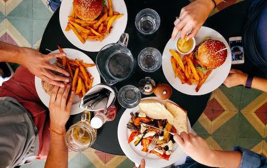 comment ouvrir un fast food
