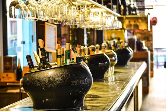 formation ouvrir un bar
