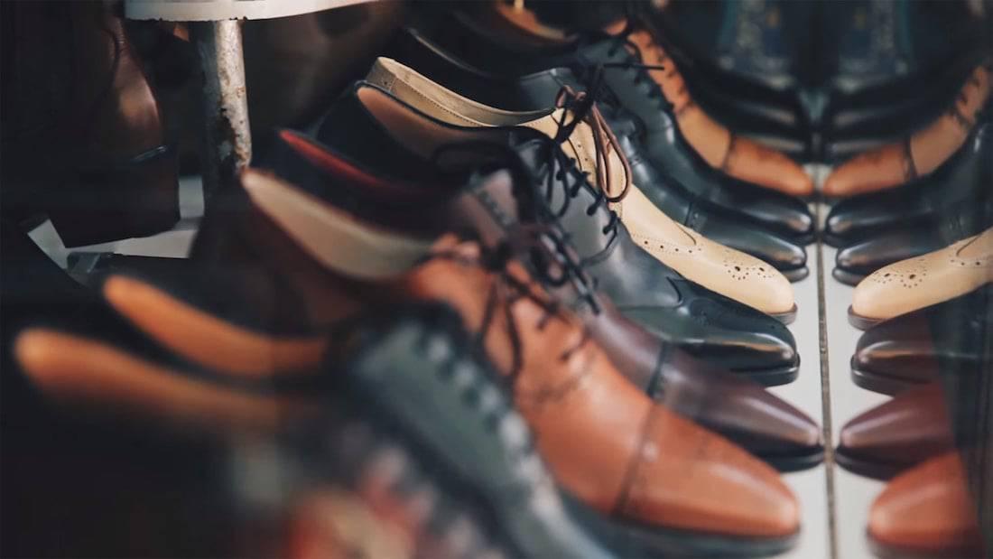 comment ouvrir un magasin de chaussures