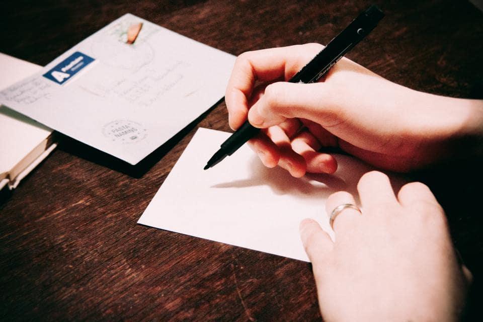 Envoyer Une Lettre De Mise En Demeure