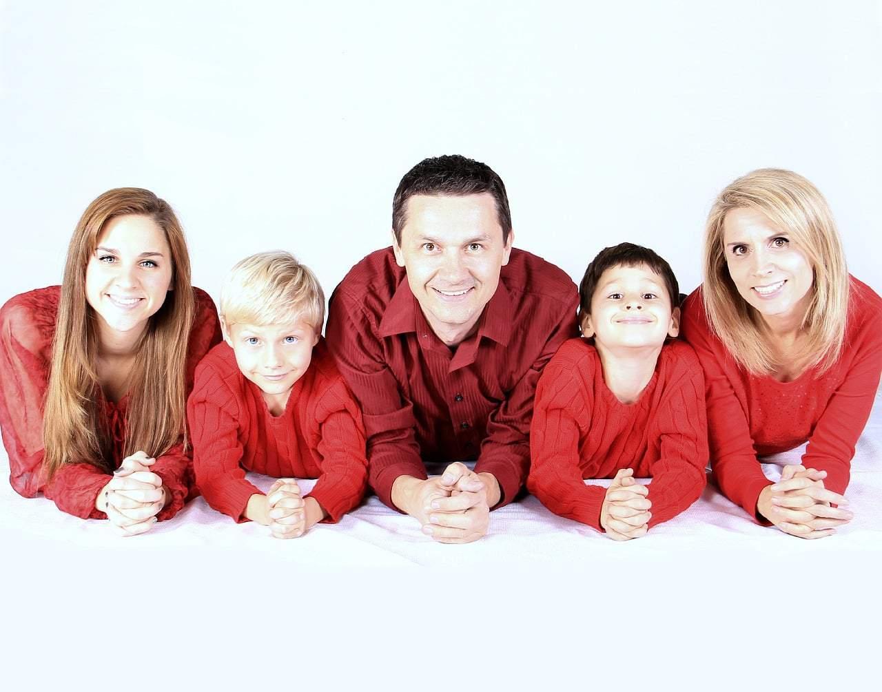 SARL famille