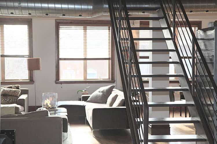 SCI et location meublée
