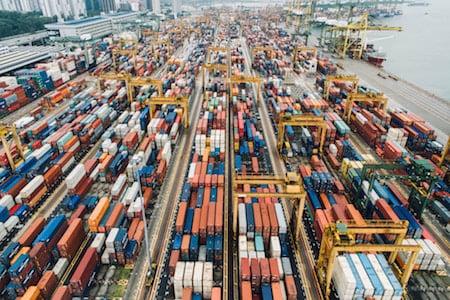comment créer entreprise import export