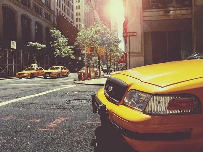 Comment devenir taxi?