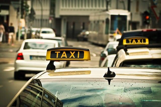 vtc taxis