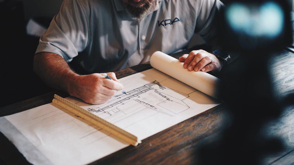 ouvrir cabinet d'architecte