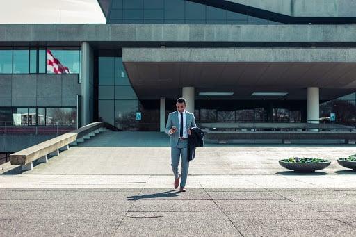 consultant auto entrepreneur