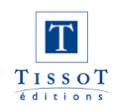 Tissot Editions Soutient Legalstart