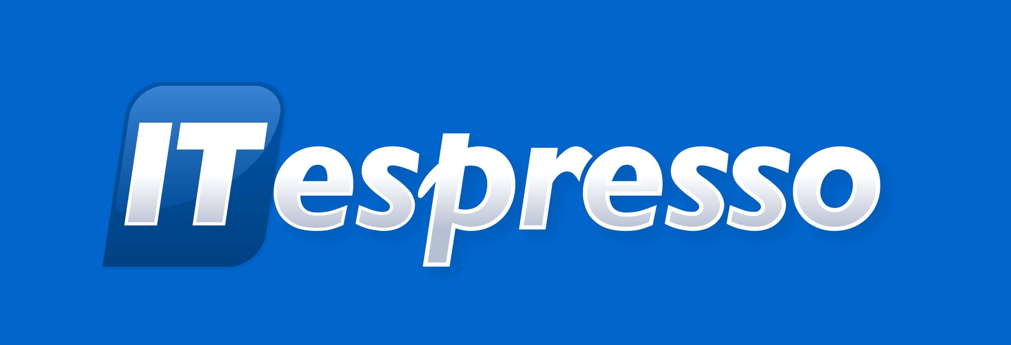 Logo ITEspresso