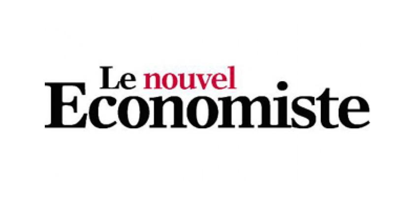 Logo LeNouvelEconomiste