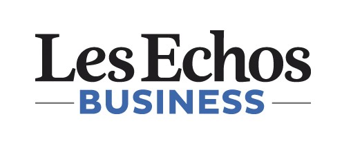 Logo Les Echos Business