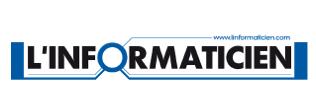 Logo L Informaticien