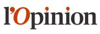 Logo l'Opinion