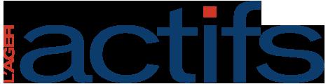 Logo Agefi Actif