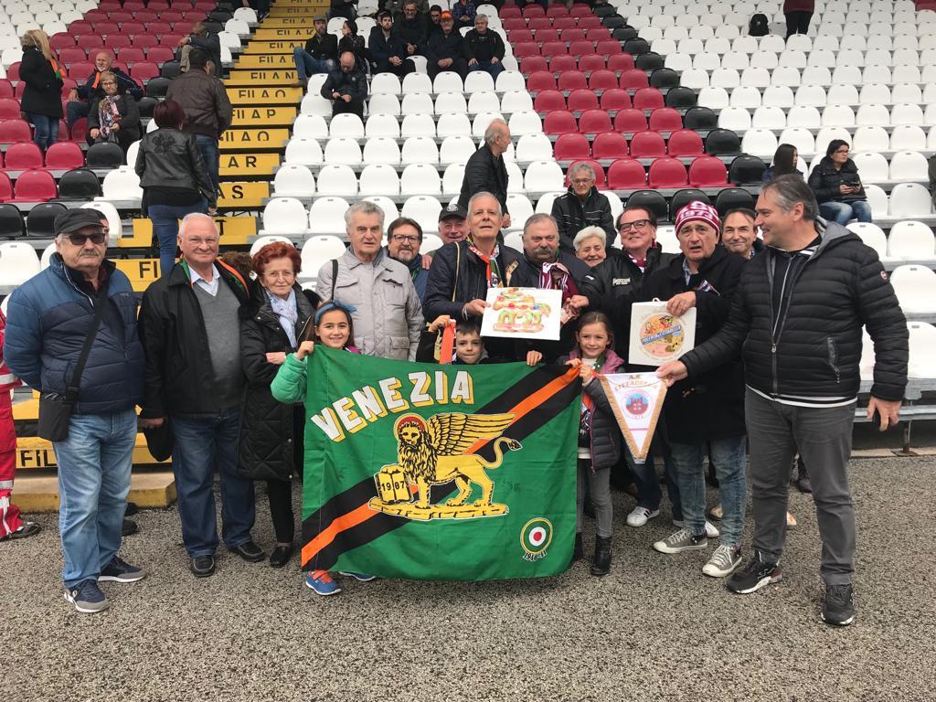 Il Terzo Tempo Di Cittadella Venezia Lega B