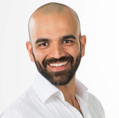 Amjad Hosseini