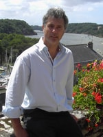 Clive Percival