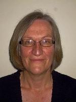 Judith Dye