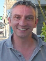 Alan Fuller