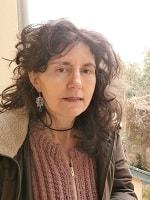 Annie Vaz