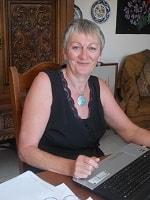 Fiona Burtenshaw