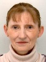 Ann Gorvett