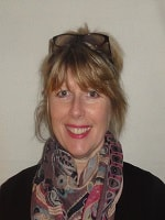 Carole McGregor
