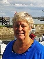 Christine Murless