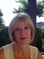 Angela Richardson-Bailey