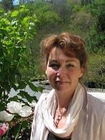 Corine Van der Plas