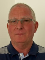 Alan Reeve
